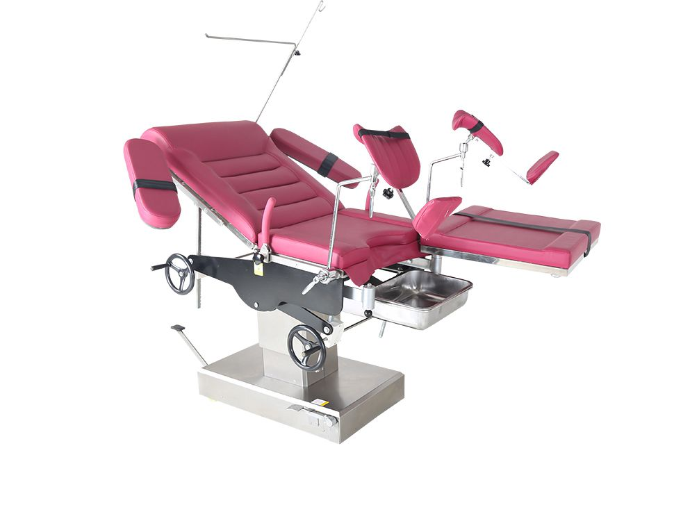 Orthopedic Operating Surgical Table