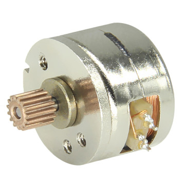 Maintex 15BY25 3.3V Permanent Magnet Stepper Motor