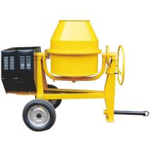 Tilting Drum Concrete Mixer on sale