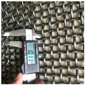 Vibrating Screen Wire Mesh