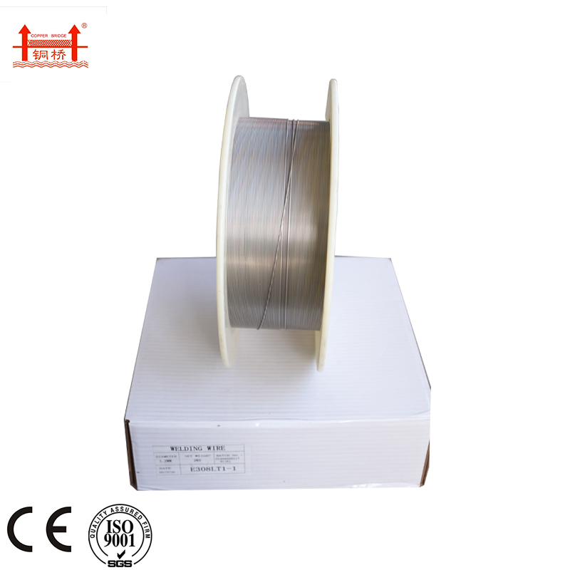 Mild Steel Gas Shielded Er70s-6 Welding Wire 1.0MM