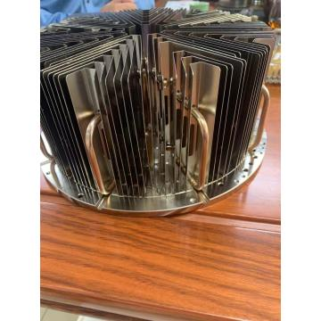 Big Power Heat sink For Led Stage Light