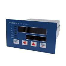 Resistance Sensor Portable Static Weighing Scale Indicator