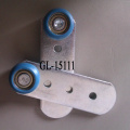 Curtain side Trailer Parts Rollers