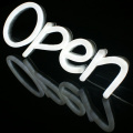 BUSINESS WIT OPEN SLOT HANDJE