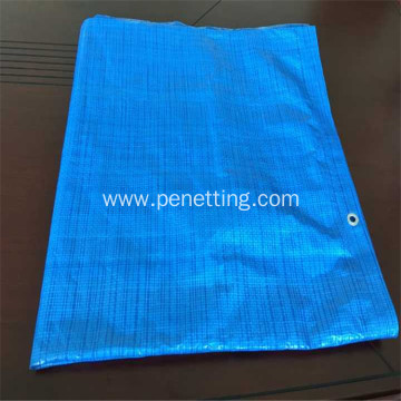 Multi purpose light weight PE tarpaulin
