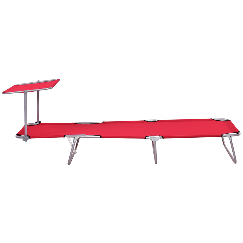 full stand Sun Outdoor Beach Bed