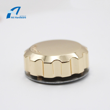 Newly Designed Decorative Hardware for Metal Bag Accessory