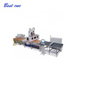 Wood CNC Router Furniture Pruduction Line