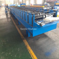 Automatic R Panel Roll Former