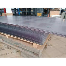 Transparent 10mm solid polycarbonate sheet plastic sheet