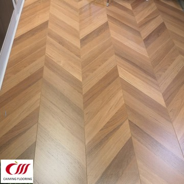 Rigid Spc  Vinyl Flooring