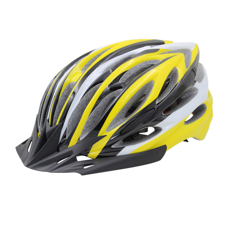 Helmet Yellow 01