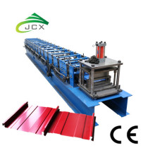 self-lock standing seam roof roll forming machine