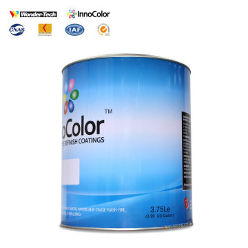 InnoColor Car Paint for Automotive