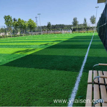 Professional high quality artificial grass for hotel