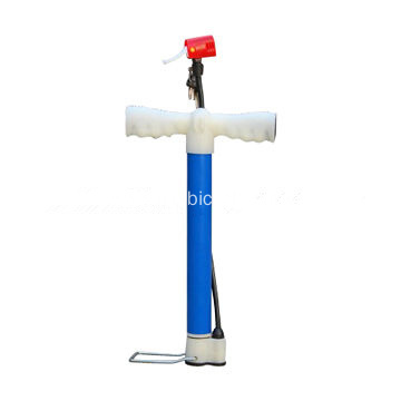 Road Bicycle Floor Type Bike Pump