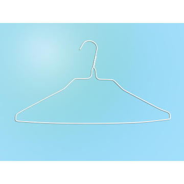 Hot Sale White Polo/Knit Hanger