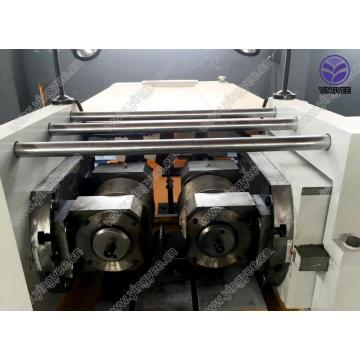 Machine For Making Screw Thread Rolling