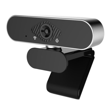 Widescreen Video Work Home Accessories 1080P HD USB Webcam Video Conference Live Streaming Web Camera with Microphone
