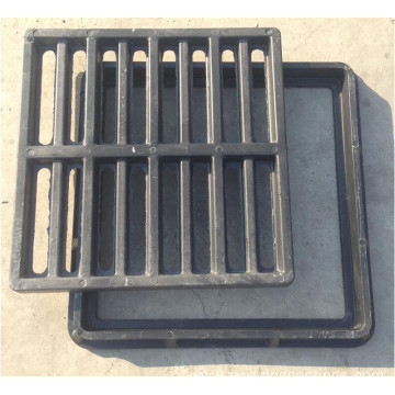 EN124 Composite Gratings for Roadway Use