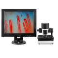 High Quality 12inch LCD Digital Electron blood Microscope