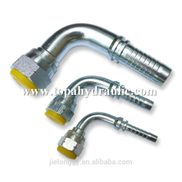 Hose jic fitting 37degree flared steel1-1/16 stainless steel hose fitting