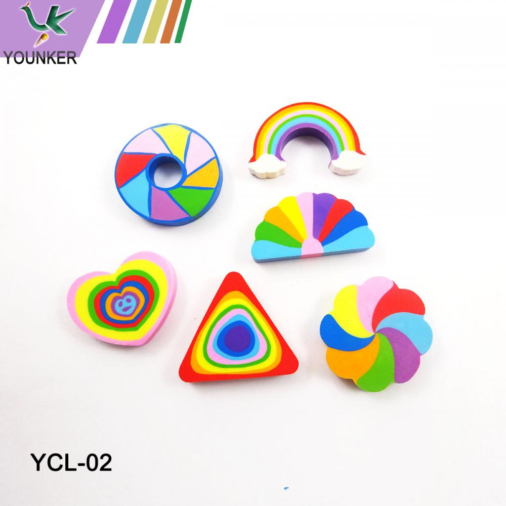 Combination Erasers
