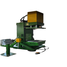 Tilting Gravity Casting Machines