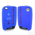 silikon vw golf 7 car key cover