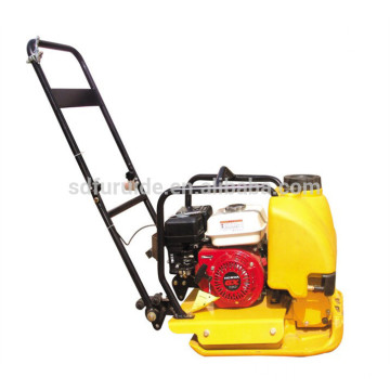 Mini Forward Vibratory Asphalt Plate Compactor For Soil Compaction FPB-20