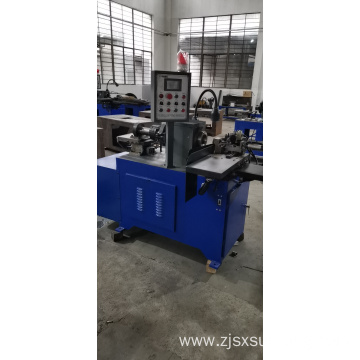 Automatic Copper Rod Strip Cutting Machine