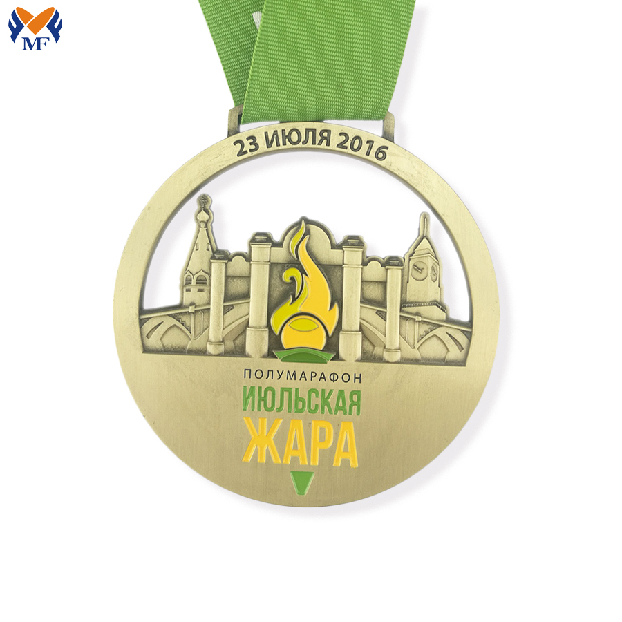 Finisher Medals Marathon Race