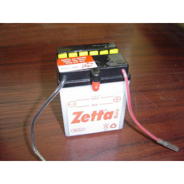 YB2.5L-B OEM Motorcycle Batteries