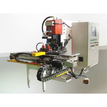 CNC Metal Hole Punching Machine Best Price