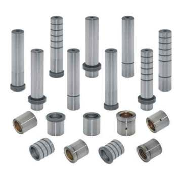 Slide Bearing Pillars Bushes for Sheet Metal Forming