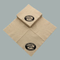 Brown Kraft Paper Napkins