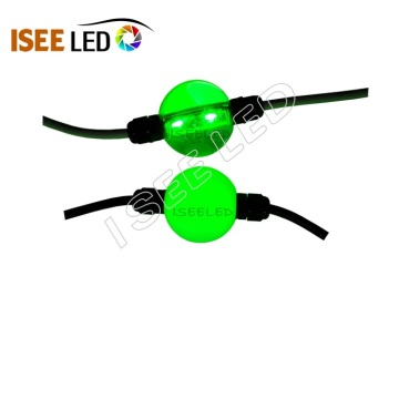 LED Decoration RGB DMX Sphere