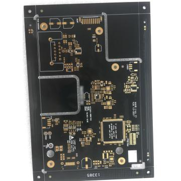 6 strato High TG mpedence control PCB