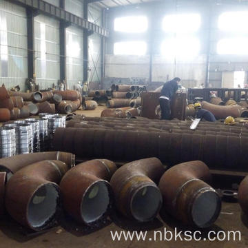 Roll forming roll bending pipe fabrication