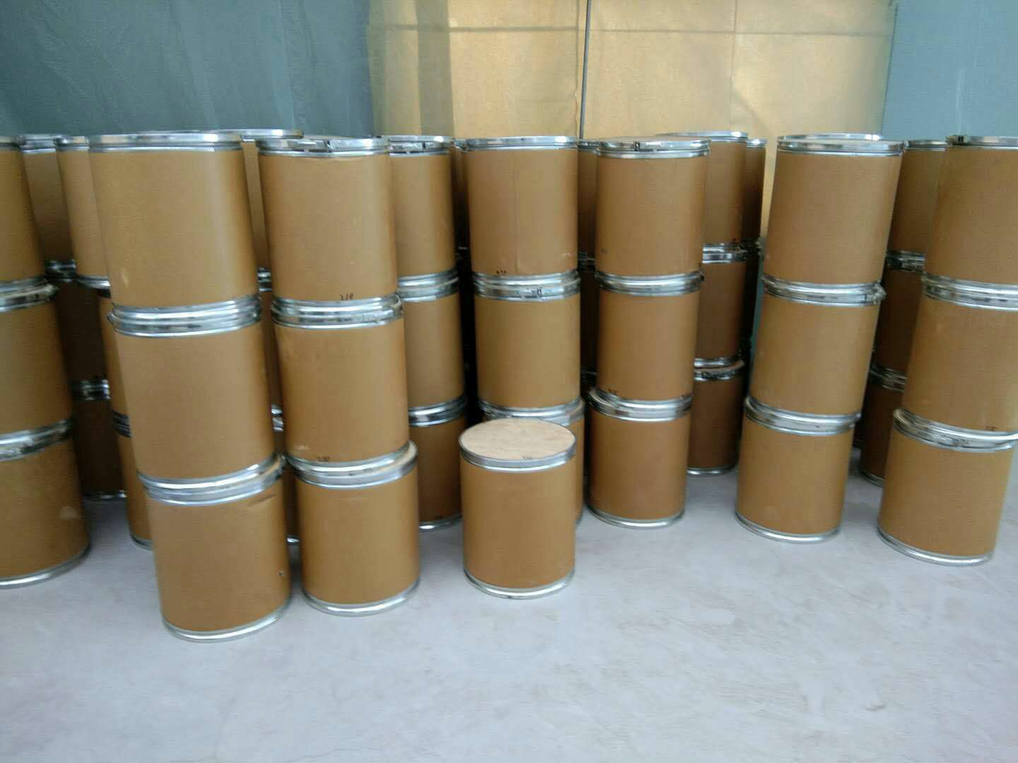 99% Purity Musk Ketone Cas 83-66-9