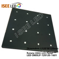 Rotate Tablet Pixel DMX LED Panel