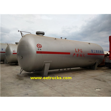 13000 Gallon 27 MT Bulk Propane Tanks