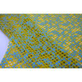 High Quanlity Nylon Cotton Polyester Cord Lace Fabric