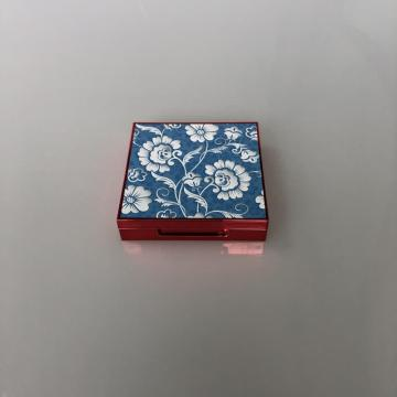 3D printing mini square compact case