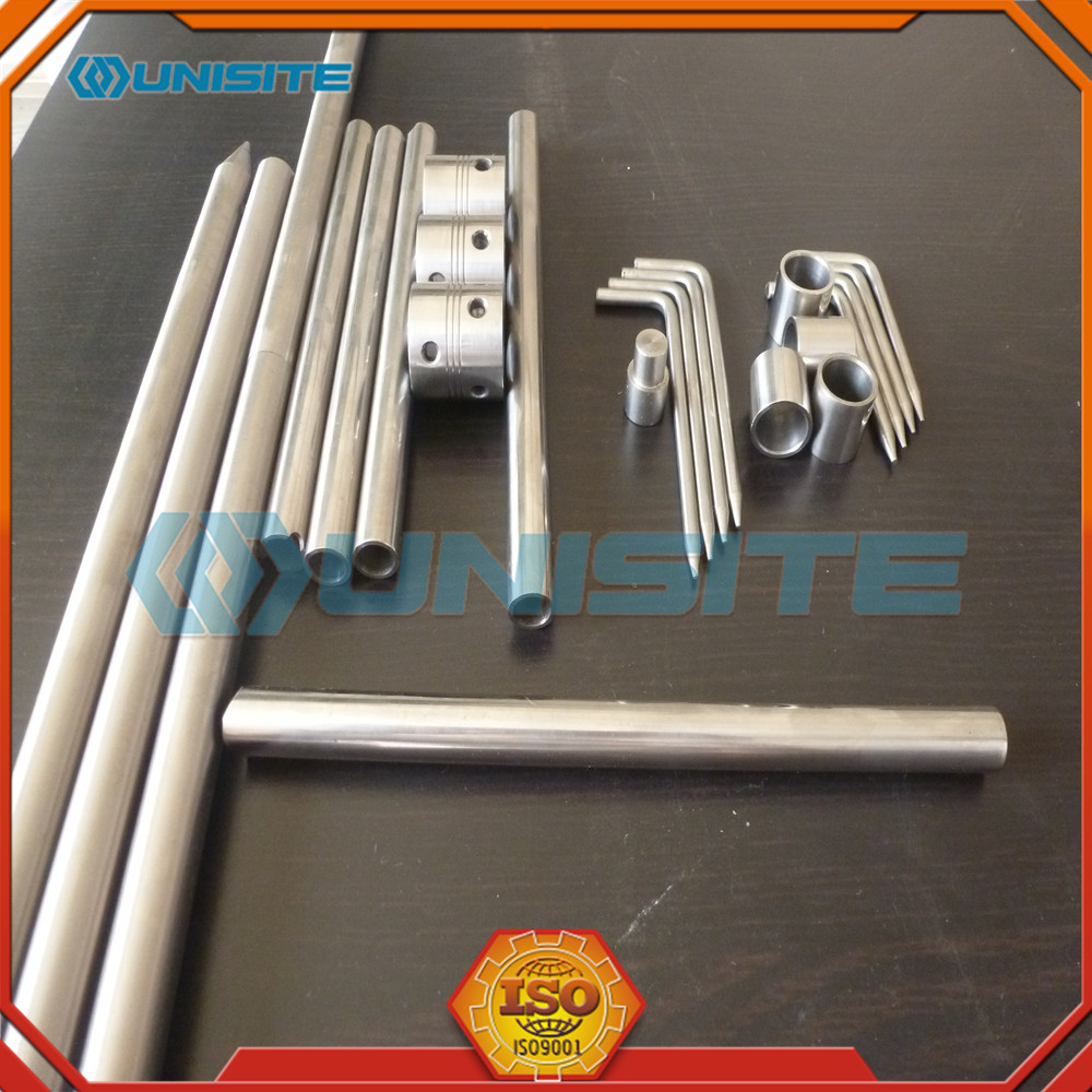 OEM Precision Steel Stainless Part