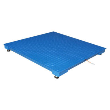 1500KG Electronic warehouse platform scale