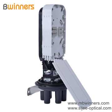 Bwinners MBN-FOSC-B4 Vertical Fiber Optic Splice Closure