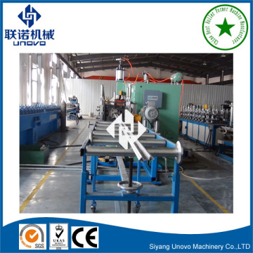 Electrical Cabinet racks roll forming machine