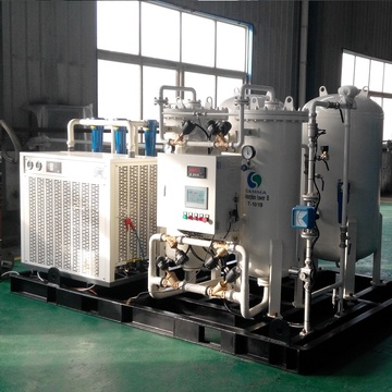 low power consumption good quality oxygen machine